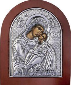 Maica Domnului dulcea sarutare