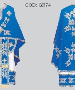 Vesminte liturgice