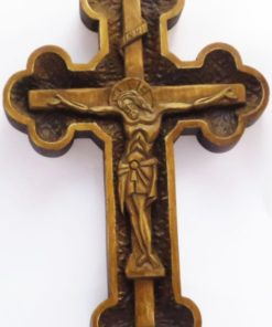 Cruce de perete