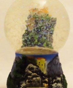 Glob Meteora