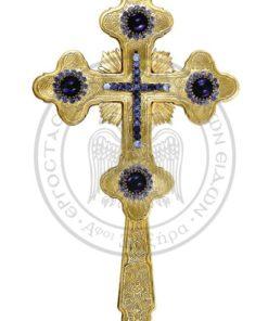 Cruce de binecuvantare